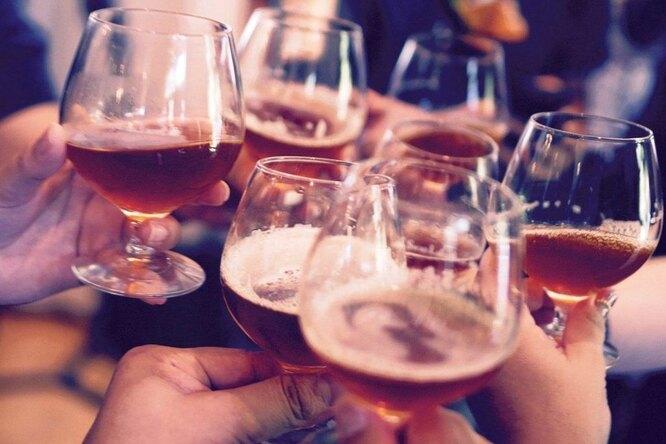 Алкоголь существенно продлил жизнь нематодам: неожиданный эффект