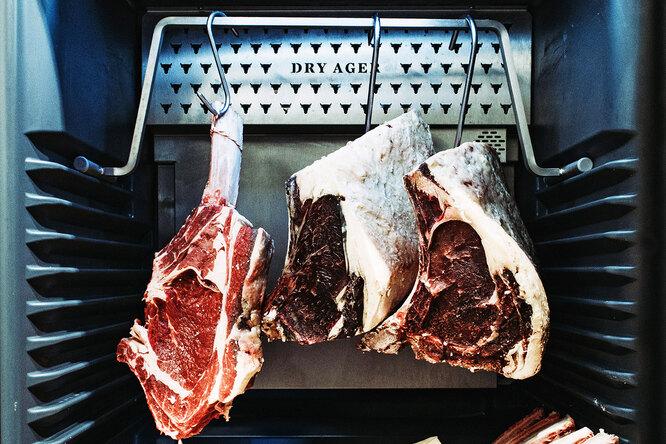 Зачем выдерживают мясо иможно ли это делать дома?