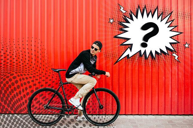 Как велосипед может сказаться намужском здоровье?