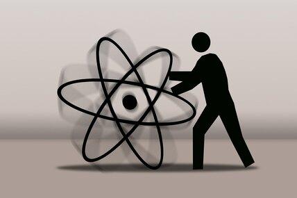 Что будет, если частицы, разогненные внутри коллайдера, попадут вчеловека?