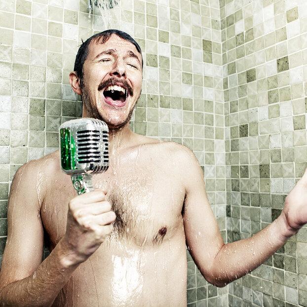 Как часто можно принимать душ безвреда дляздоровья?