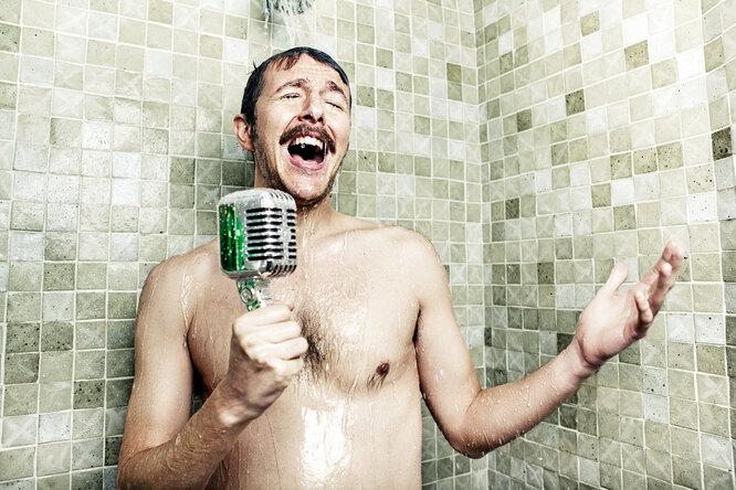 Может ли душ навредить икак часто его стоит принимать?