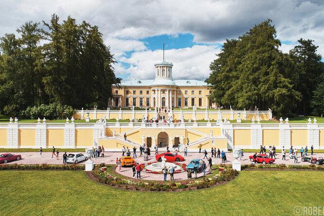 Фестиваль «Автокультура-2021»:  редкие автомобили, легенды спорта иавтопрома, обмен опытом иэстетическое удовольствие