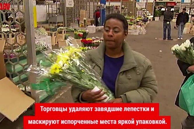 Чего хотят женщины: какие цветы подарить к8 марта