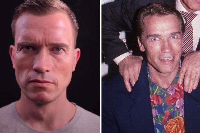 Не отличить: 5 двойников голливудских звезд изразных стран мира