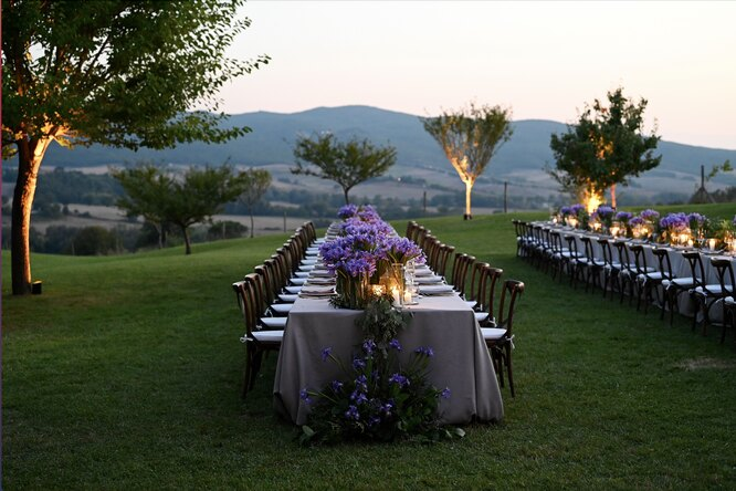 В самом сердце Тосканы: Дом Bvlgari представил новый аромат Terrae Essence