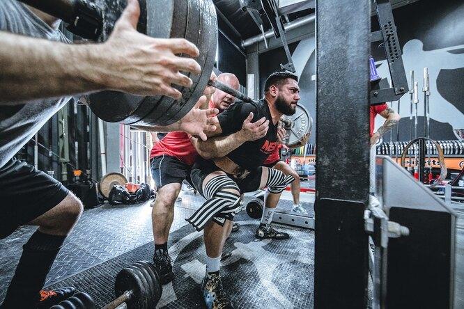 Спорт исуставы: 6 правил, которые сберегут их здоровье