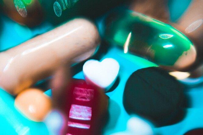 Ученые нашли вещество, которое помогает придепрессии нехуже антидепрессантов