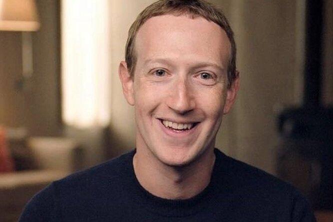 Марк Цукерберг снова стал мемом: миллиардер опубликовал видео, как он катается насерфе