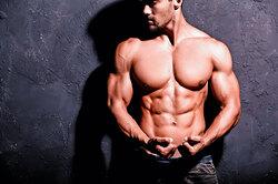 Помогают ли многоповторные упражнения придать мышцам рельеф: исследование