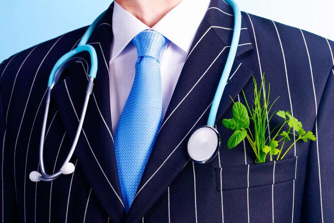 Почему люди верят внетрадиционную медицину игомеопатам?