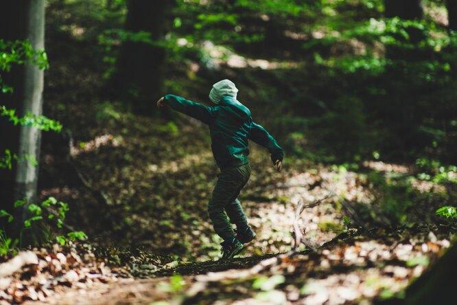11-летний мальчик пройдет более 300 километров пешком ради спасения планеты