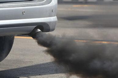 Почему дизельный двигатель шумит громче бензинового