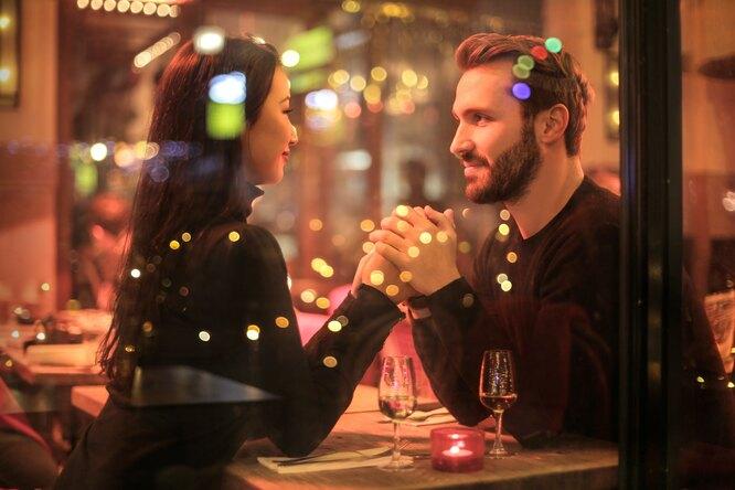 7 важных вопросов дляпервого свидания