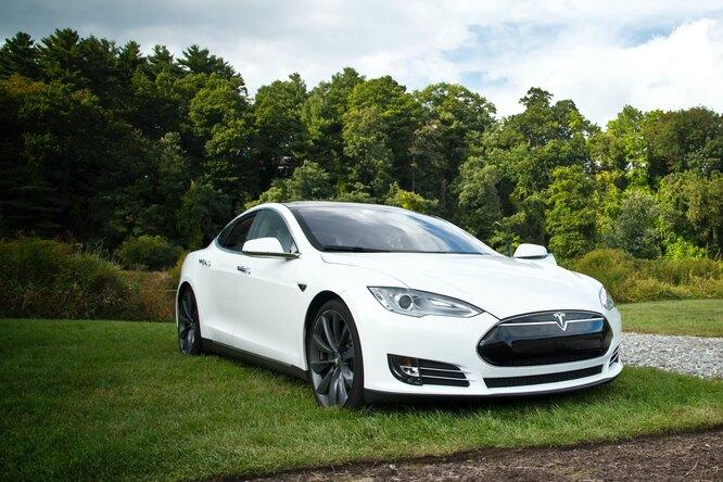 Tesla создаст бюджетные автомобили дляЕвропы иКитая