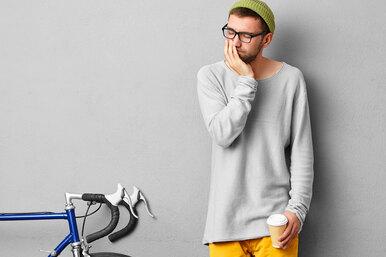 Как спомощью самомассажа избавиться отострой зубной боли