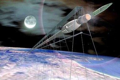 10 удивительных космических технологий будущего