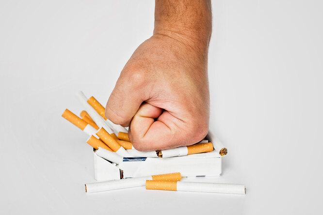 Как бросить курить раз инавсегда: 9 лучших советов