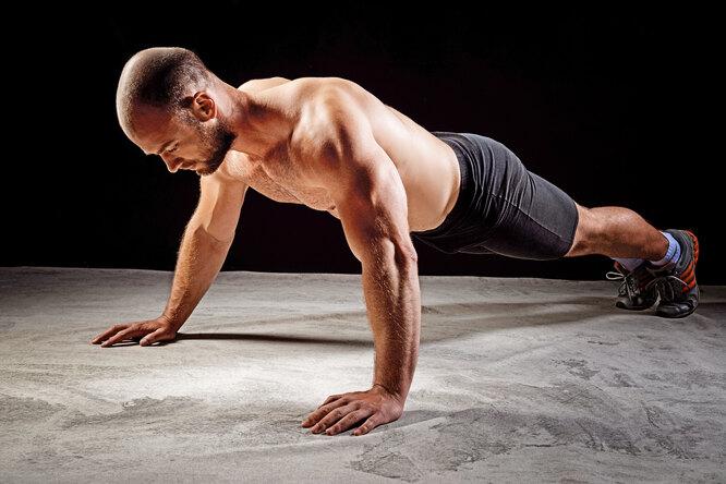 Чем так хороши комплексные силовые упражнения: 5 причин делать базу