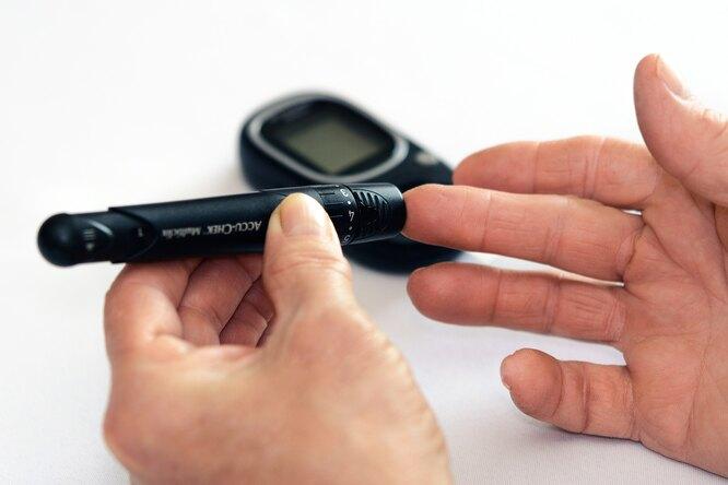 7 скрытых признаков повышенного уровня сахара вкрови