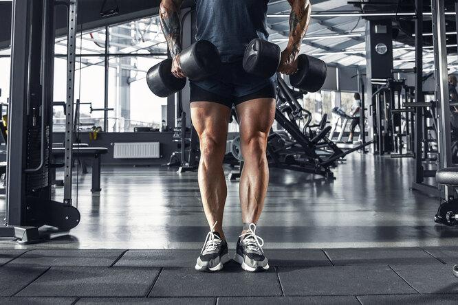 Почему нерастут мышцы: что нужно изменить, чтобы тренировки приносили видимый результат?