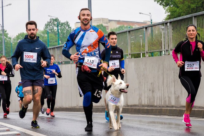 5 способов разнообразить ваши беговые тренировки