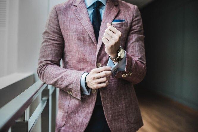 Три стиля мужского костюма – какой подойдет именно вам?