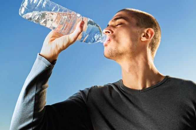 Как пережить жару? Советы отМЧС