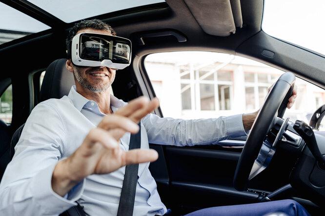Виртуальность вместо реальности — уже скоро: прогноз эксперта