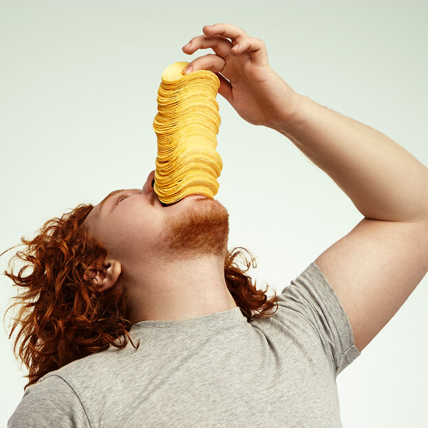 3 совета, которые помогут избежать срывов во время диеты