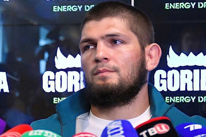 Хабиб Нурмагомедов стал акционером UFC