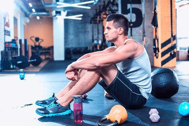 Как перестать пропускать тренировки?