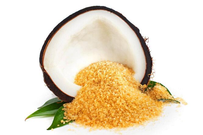 Можно ли назвать кокосовый сахар здоровой альтернативой столовому?