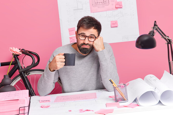 Откуда берется постоянная усталость: 7 причин, накоторые можно повлиять