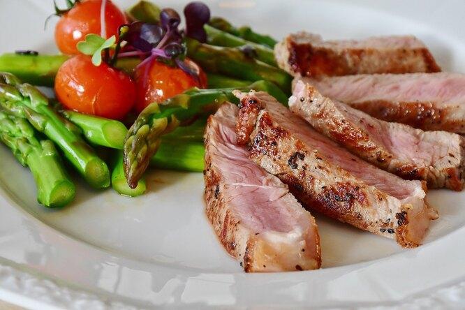 Диета дляпресса: может ли правильное питание сократить количество жира наживоте?
