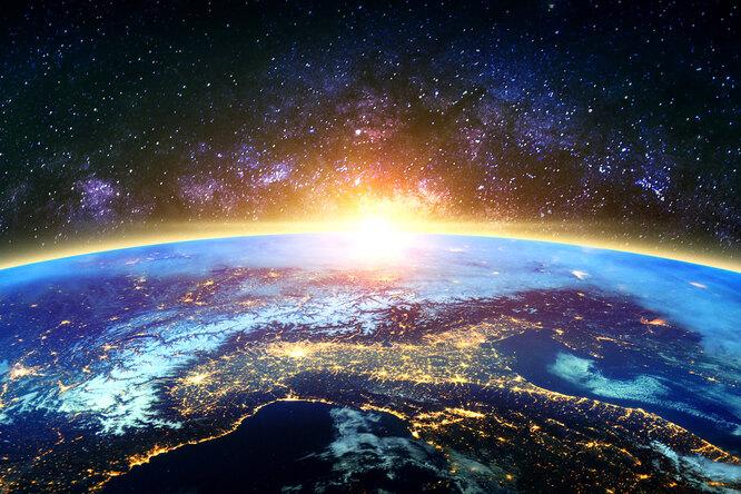 Ученые посчитали «пульс» Земли