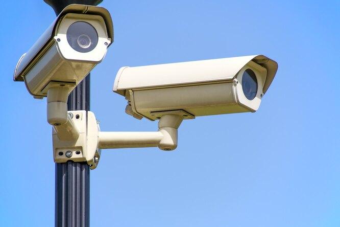 В России начнут устанавливать муляжи дорожных камер