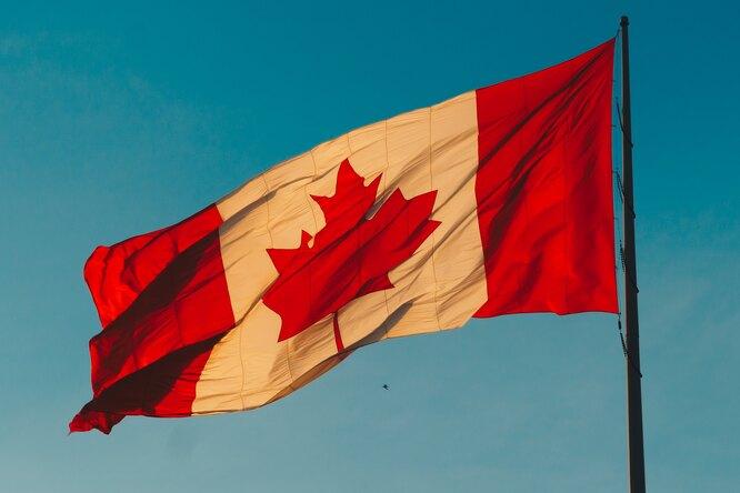 Канада выиграла чемпионат мира похоккею врекордный 27-й раз
