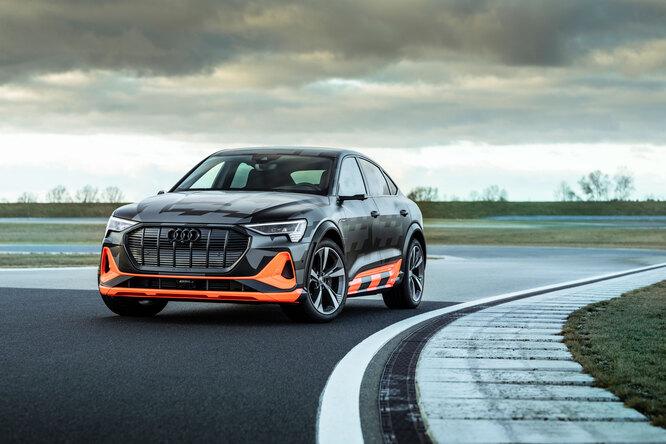 Audi e-tron: как компания меняет представление отом, каким должен быть идеальный автомобиль