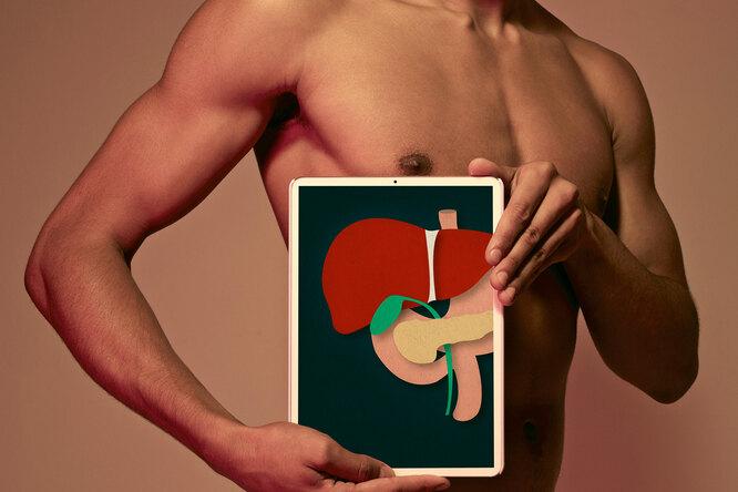 Как медики обнаружили учеловека орган, осуществовании которого никто незнал