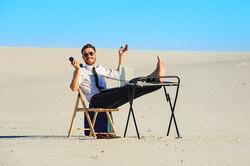 Что лучше: работать понайму или открыть собственный бизнес?