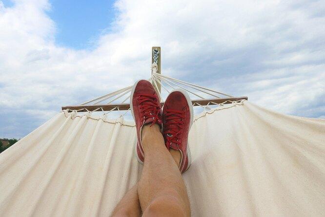 Менее половины россиян остались довольны своим отпуском — опрос