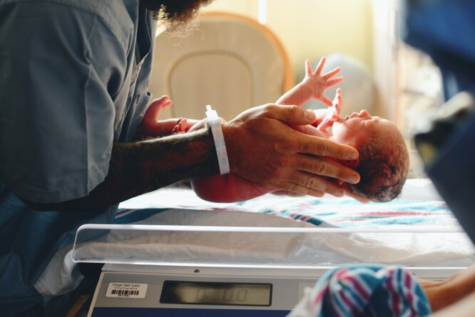 Рождаемость вМоскве выросла на148 % нафоне пандемии