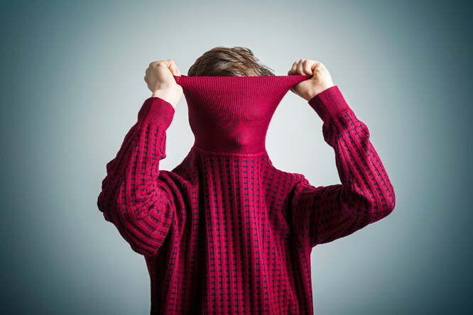 Интроверт или экстраверт: тест натип личности
