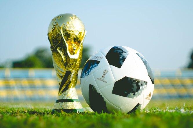 FIFA обновила рейтинг национальных команд