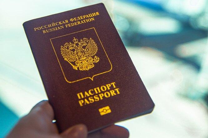В России продлили срок действия подлежащих замене паспортов до90 дней