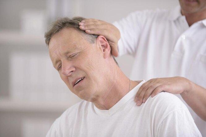 Почему хрустит шея итак ли это опасно