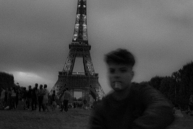 Жители Франции курят практически во всех своих новых фильмах — исследование