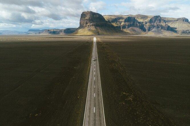 В МВД рассказали, что увеличить скоростной лимит до150 километров вчас смогут собственники дорог