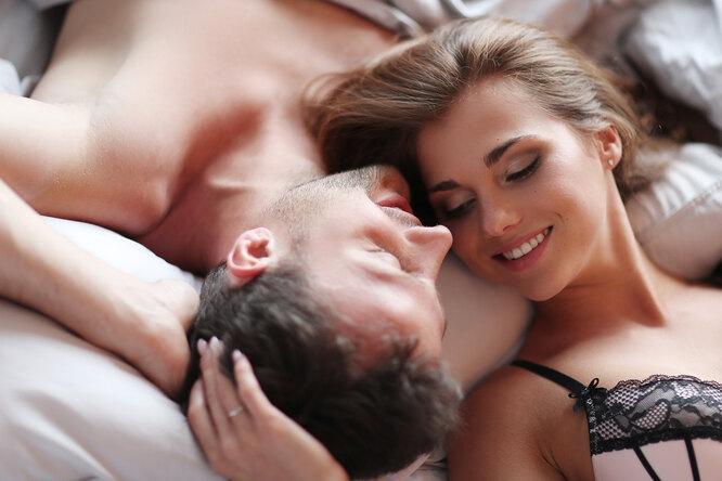 13 секс-поз длялюдей схорошей физической подготовкой